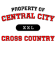 Central City Classic Fit Heavy Weight T-shirt