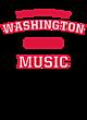 Washington Fan Favorite Heavyweight Hooded Unisex Sweatshirt