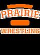 Prairie Fan Favorite Heavyweight Hooded Unisex Sweatshirt