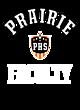 Prairie Holloway Electrify Long Sleeve Performance Shirt