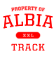 Albia Holloway Electrify Long Sleeve Performance Shirt