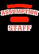 Assumption Champion Heritage Jersey Tee