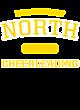 North Fan Favorite Heavyweight Hooded Unisex Sweatshirt