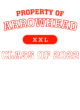 Arrowhead Classic Fit Heavy Weight T-shirt