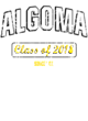 Algoma Champion Heritage Jersey Tee