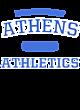 Athens Fan Favorite Heavyweight Hooded Unisex Sweatshirt