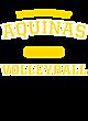 Aquinas Holloway Electrify Long Sleeve Performance Shirt