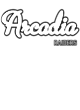 Arcadia Long Sleeve Competitor T-shirt
