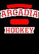 Arcadia Womens Competitor T-shirt