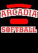 Arcadia Ladies LS Attain Wicking Performance Shirt