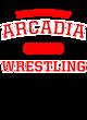 Arcadia Long Sleeve Digi Camo Tee