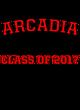 Arcadia Classic Fit Lightweight Tee