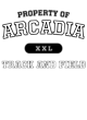 Arcadia Long Sleeve Tri-Blend Wicking Raglan Tee