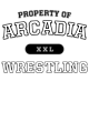 Arcadia Nike Core Cotton T-Shirt