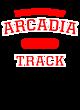 Arcadia Womens Sleeveless Competitor T-shirt