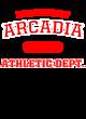 Arcadia Holloway Youth Electrify Performance Shirt