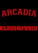 Arcadia Nike Dri-FIT Cotton/Poly Tee