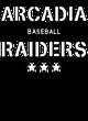Arcadia Nike Ladies Legend Tee