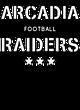 Arcadia Womens Holloway Electrify V-Neck Long Sleeve