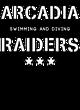 Arcadia Nike Ladies Dri-FIT Cotton/Poly Scoop Neck Tee