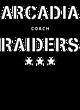 Arcadia Colorblock Competitor T-Shirt