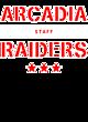 Arcadia Tri-Blend Wicking Long Sleeve Hoodie
