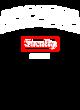 Arcadia Heathered Short Sleeve Performance T-shirt