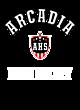 Arcadia Kinergy Two Color Long Sleeve Raglan T-Shirt