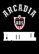 Arcadia Tech Fleece Hooded Sweatshirt