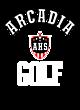Arcadia Youth Electric Heather Hooded Sweatshirt