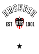Arcadia Lightweight Hooded Unisex Sweatshirt