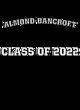 Almond-bancroft Fan Favorite Heavyweight Hooded Unisex Sweatshirt