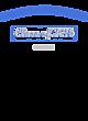 Cambridge Christian Digi Camo Long Sleeve Performance T-Shirt