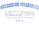 Cambridge Christian Sport-Tek Long Sleeve Posi-UV Pro Tee