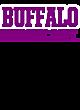 Buffalo Fan Favorite Heavyweight Hooded Unisex Sweatshirt