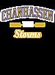 Chanhassen Ladies Tri-Blend Performance T-Shirt