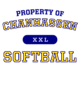 Chanhassen Nike Dri-FIT Cotton/Poly Long Sleeve Tee