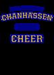 Chanhassen Champion Heritage Jersey Tee