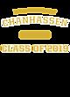 Chanhassen Classic Fit Lightweight Tee