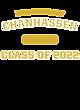 Chanhassen Sport-Wick Heather Fleece Hooded Pullover