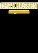 Chanhassen Womens Holloway Heather Electrify V-Neck Shirt