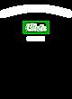 Holy Family Catholic Beach Wash Garment-Dyed Unisex Sweatshirt