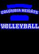 Columbia Heights Holloway Electrify Long Sleeve Performance Shirt