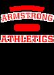 Armstrong Fan Favorite Heavyweight Hooded Unisex Sweatshirt