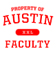 Austin Tri-Blend Wicking Long Sleeve Hoodie