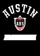 Austin Nike Core Cotton Long Sleeve T-Shirt