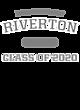 Riverton Holloway Prospect Unisex Hooded Sweatshirt