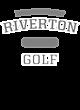 Riverton Mens Heather Blend T-shirt