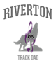 Riverton Pigment Dyed Crewneck Unisex Sweatshirt