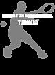 Riverton Heathered Short Sleeve Performance T-shirt